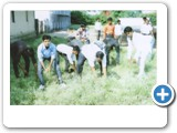 Students active in Cleanliness Drive 5